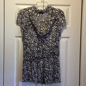 Cute and cool top!